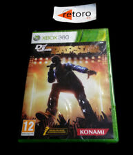 DEF JAM RAPSTAR Xbox 360 PAL-España Castellano NEW Nuevo Precintado xbox360