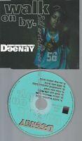 CD--YOUNG DEENAY--WALK ON BY | SINGLE