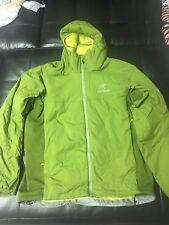 NWT ARC'TERYX ATOM LT Hoody Jacket XL