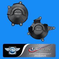 Ninja 300 Z300 GB Racing Engine Case Cover Sliders 300R 2013 2014 2015 2016 2017