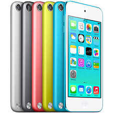 Apple iPod Touch 5th Generation 16GB 32GB 64GB - Used - Tested - All Colors