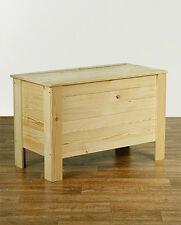 Holzkiste Holztruhe Truhe Kiste Holz Wäschetruhe Box