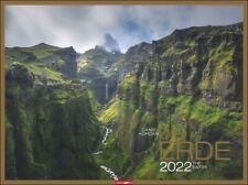 Die Erde Kalender 2022