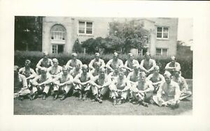 1944 WWII USAAF 54th BFTG airman's Texas A&M Photo Flight Class 46 all ID'd