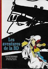 DECOUVERTES GALLIMARD N° 273 / LES AVENTURES DE LA BD - C. MOLITERNI - MELLOT