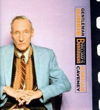 Gentleman Junkie : The Life and Legacy of William S. Burroughs by Graham Caveney (1998, Hardcover)