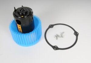 HVAC Blower Motor Kit ACDelco GM Original Equipment fits 03-07 Saturn Ion
