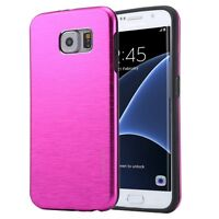 FLIP WALLET LEATHER CASE FLIP COVER  SAMSUNG GALAXY S7 EDGE G935 G935F SMG-135