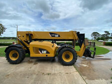 2013 Cat Tl1055C Orops Telehandler With 4Wd!
