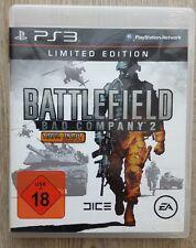 Battlefield: Bad Company 2 (Sony PlayStation 3)