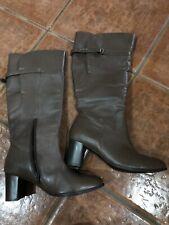 Women's Balsamik Brown Boots Uk  6 New