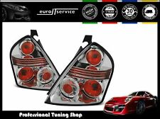 SET REAR LIGHTS TAIL LTFI11 FIAT STILO HATCHBACK 3D 2001-2004 2005 2006 2007