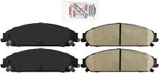 Disc Brake Pad Set-AWD Front Autopartsource STC1058
