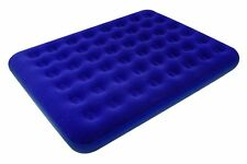 Jilong Double Air bed airbed Flocked top, 191 x 137 x 22cm