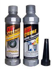 MOTOR UP SET - 1x X Treme + 1x feul sistema trattamento pulizia