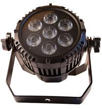 Canvas UniPar Hex 6-in-1 RGBWAUV High-powered LED Par