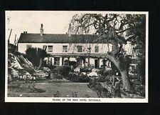 Derbyshire Derbys DOVEDALE Peveril of the Peak Hotel c1950/60s? RP PPC