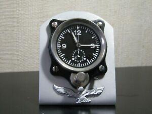 Rare. Junghans J30 BZ Luftwaffen? Cockpit Clock Aircraft WW2