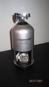 🤿 Watch Citizen Aqualand Promaster 1 Chrome Superb Vintage Sub Scuba