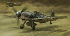 Fine Molds FL11 German MESSERSCHMITT Bf 109 G-10 1:72 Scale Kit