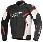 Alpinestars Gp Plus R V2 hombre chaqueta de moto Chaqueta de cuero SPORT RACING