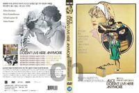Alice Doesn't Live Here Anymore (1974) - Ellen Burstyn, Kris Kristoffer  DVD NEW