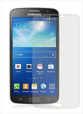 6 Membrana Protector De Pantalla De Película protectora Mate Lámina Para Samsung Galaxy Grand 2