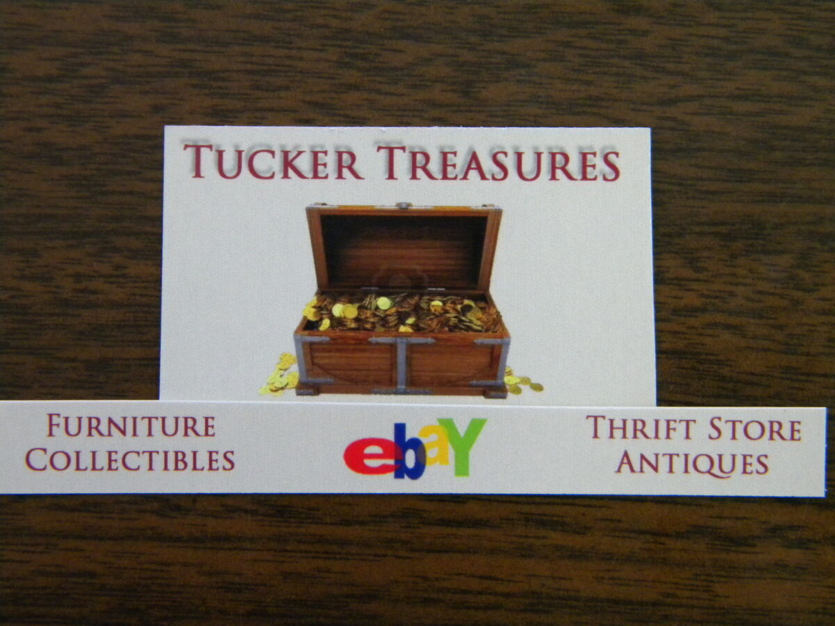Tucker Treasures