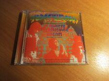 Tomorrow - 50 Minute Technicolour Dream CD