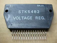 NEU Hybrid-IC STK5482 Voltage Regulator IC  STK-5482