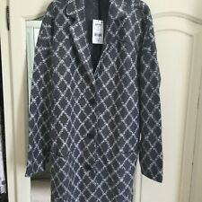 GGORGEOUS NEXT COSY COATIGAN BNWT XL rrp £40