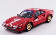 Best model bes9746-ferrari 308 gtb gr.4 1er vallelunga - 1978 facetti 1/43