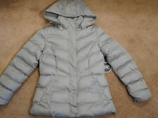 Puffer Jackets Skiing Outerwear Coats Skiing Snow Hoodie 4 Colors 0-2, 4-6, 8-10