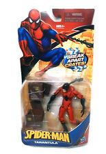 "Marvel Comics Legends  RARE SPIDERMAN VILLAIN - THE TARANTULA 6"" toy figure"