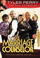 Marriage Counselor 0031398104667 DVD Region 1 P H