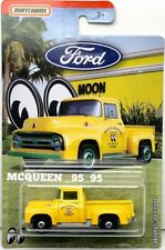 2019 MATCHBOX FORD TRUCK SERIES '56 FORD F-100 PICK UP