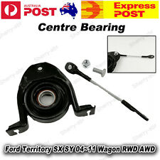 Tail Shaft Driveshaft Centre Bearing Ford Territory SX SY 04~11 Wagon RWD AWD