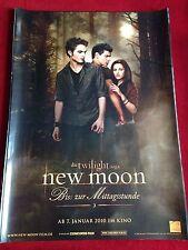 Die Twilight Saga New Moon Kinoplakat Poster A1 Biss zur Mittagsstunde