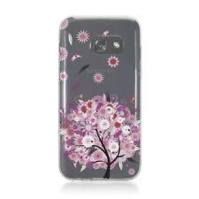 Étuis, housses et coques avec clip roses Samsung Galaxy A5 pour téléphone mobile et assistant personnel (PDA)