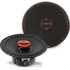 "CADENCE 300W 6.5"" QR Series Coaxial Car Speakers | QR652"