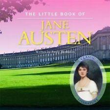 Little Book of Jane Austen (Little Books), Pat Morgan, New Book