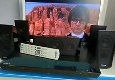 Sony BDV-E3100 Blu-Ray Home Theater System 5.1 Channel Surround Speakers w/Sub