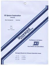 Mounts Showgard,space exploration (5ea. Black) (00695B)4-13-14