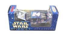 Jeff Gordon Diecast Star Wars Episode 1 Limited Edition 1 of 15,000 Action
