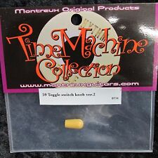 Montreux Time Machine #8751 toggle switch tip