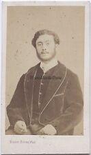 Bisson Frères Paris second Empire France cdv Vintage albumine ca 1860