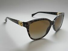 Dolce & Gabanna DG4162P Sunglasses Leopard Frame/Brown Lens (1995/T5) #1014
