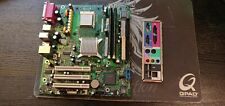 Motherboard Dell Dimension 3000 (AA-C92755-301) + P4 2.66Ghz + 512MB DDR400