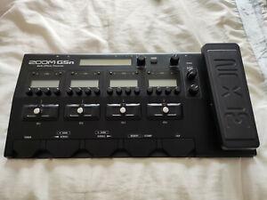 Zoom G5N Multi-Effects Guitar Pedal