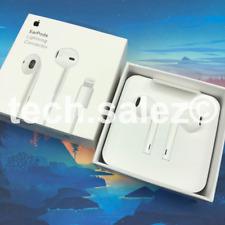 Genuine Apple Lightning EarPods HeadPhones EarPhones For iPhone 12/11/XS/8/7
